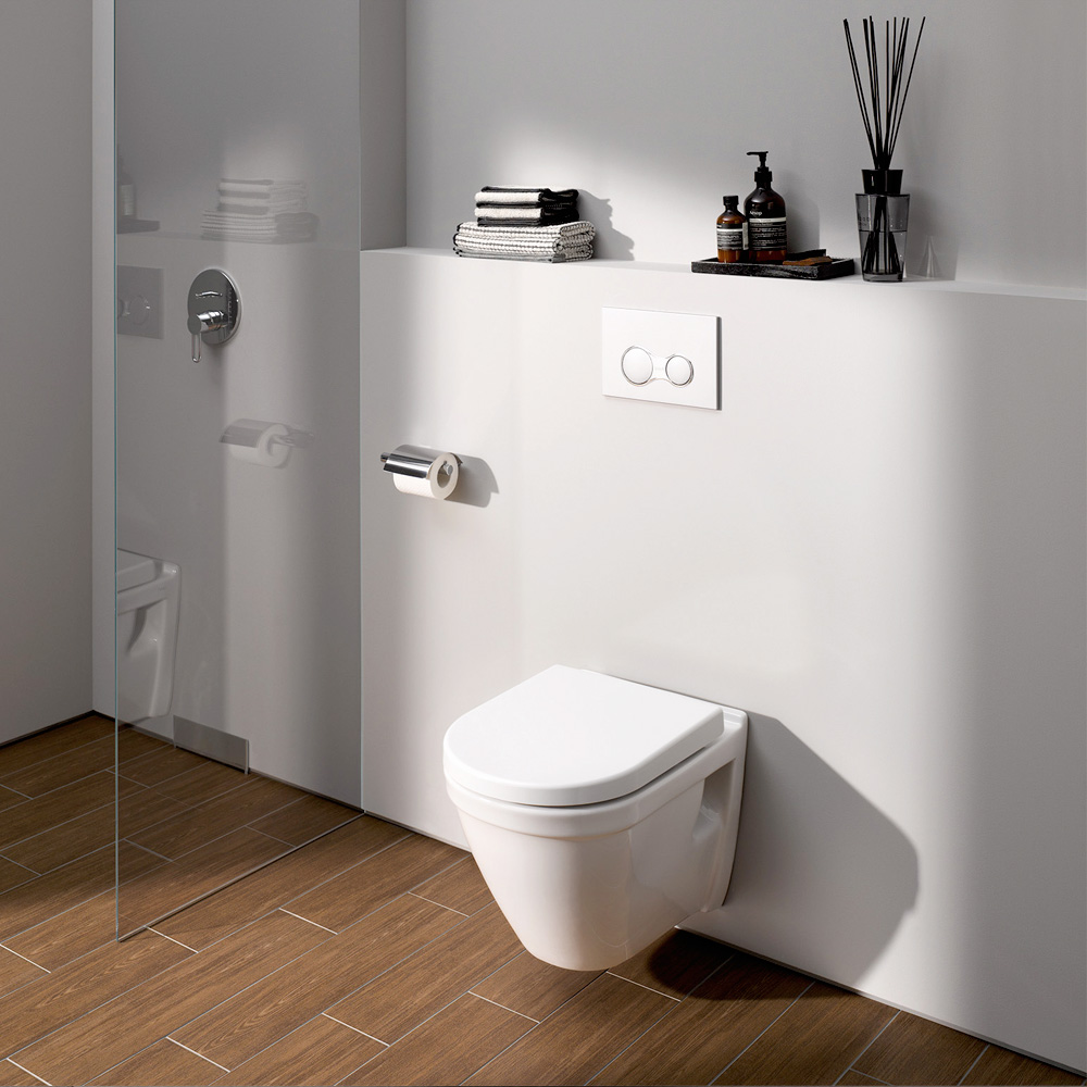 vitra s50 randloos wandcloset met bidet wc met bidet. Black Bedroom Furniture Sets. Home Design Ideas