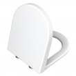 Softclose Bril Quick-Release voor VitrA S50