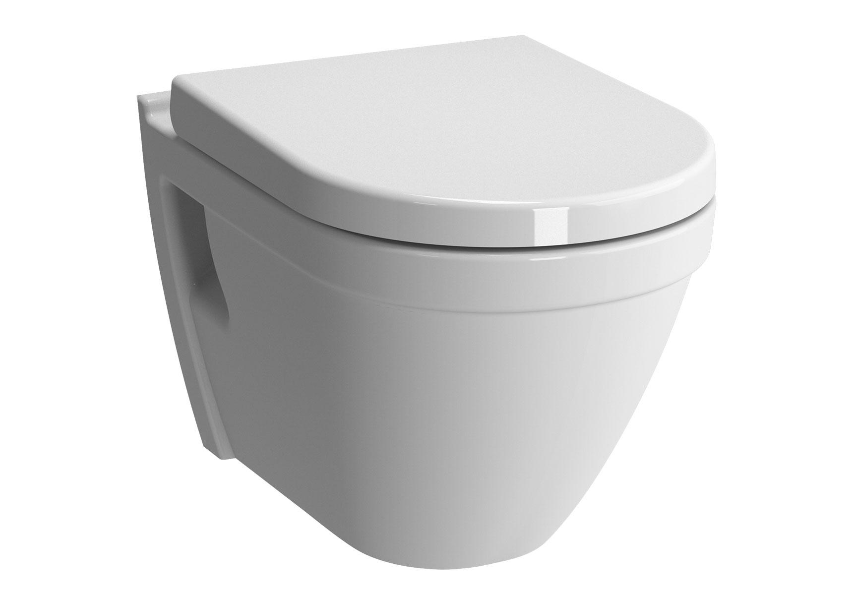 Beste Hangende toiletpotten - Wc met bidet - Wcmetbidet.nl - Toilet met VP-39